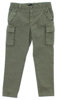 Kalhoty dětské John Richmond | Zelená | Chlapecké | 6 let