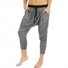 Puma Transition Drapey Pants W černá L