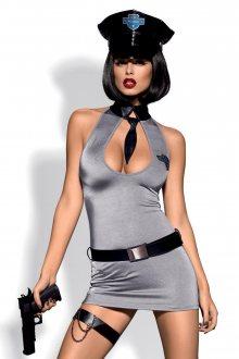 Dámský kostým Police dress