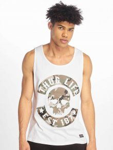 Tank Tops Teris in white M
