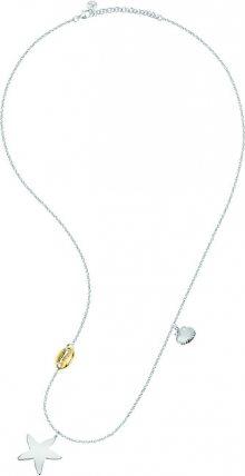 Morellato Ocelový náhrdelník Gipsy SAQG08