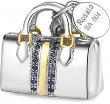 Rosato Stříbrný přívěsek My Bags RBA037