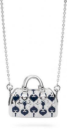 Rosato Stříbrný náhrdelník Icone RIC22