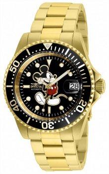 Invicta Disney Limited Edition 25107