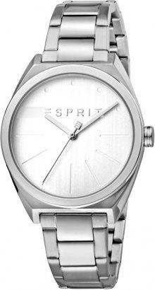 Esprit Slice Silver MB ES1L056M0045
