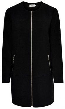 ONLY Dámský kabát Katharina Spring Coat Otw Black XS
