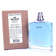 Hollister Wave For Him - EDT TESTER 100 ml
