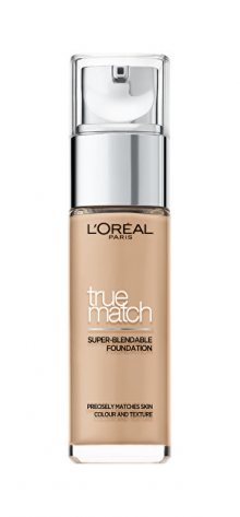 L´Oréal Paris Sjednocující a zdokonalující make-up True Match (Super-Blendable Foundation) 30 ml 1.R/1.C Rose Ivory
