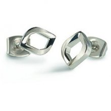 Boccia Titanium Náušnice 05012-01
