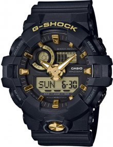 Casio The G/G-SHOCK GA 710B-1A9