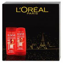L\'Oréal Paris Elseve Color Vive šampon s ochrannou péčí 250 ml + balzám s ochrannou péčí 200 ml dárková sada