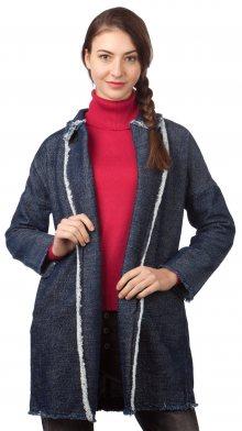 Pepe Jeans Dámský kabát_tmavě modrá\n\n