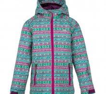 Dětská zimní bunda Loap