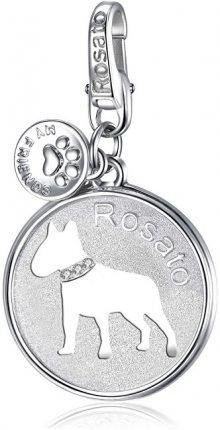Rosato Stříbrný přívěsek My Friends RFR016