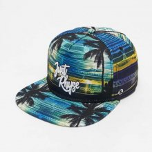 5 Panel Caps Key West in colored Standardní
