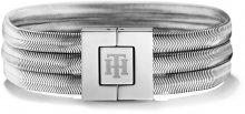 Tommy Hilfiger Masívní ocelový náramek TH2700975