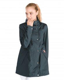 Kabát Hunter | Modrá | Dámské | XS