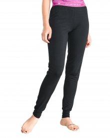 Kalhoty na spaní Emporio Armani | Černá | Dámské | L