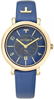 Trussardi No Swiss T-Pretty R2451103504