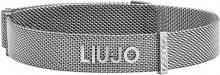 Liu.Jo Ocelový náramek LJ1045