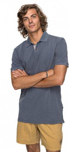 Quiksilver Pánské polo tričko_modrá\n\n