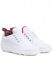 Tommy Hilfiger bílé tenisky Knit Tommy Sneaker  RWB - 37