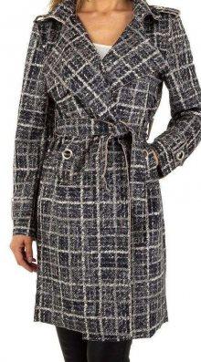 Dámský módní kabát Voyelles