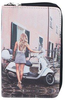 INDEE Dámská peněženka 9201-48