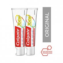 Colgate Zubní pasta Total Original Duopack 2 x 75 ml