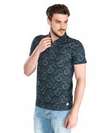 Grayson Polo triko Jack & Jones | Modrá | Pánské | L