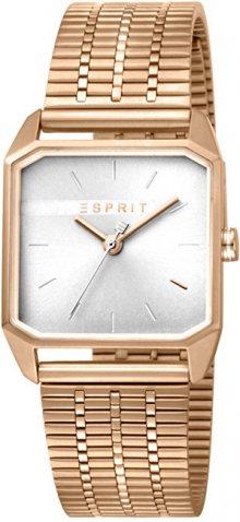 Esprit Cube Ladies Rosegold ES1L071M0035