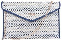 Verde Dámská kabelka 01-1199 Blue