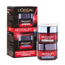 L´Oréal Paris Zvýhodněné dvojbalení Revitalift Laser X3