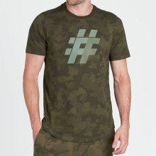 Pánské volnočasové tričko Five