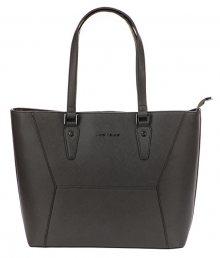 JustBag Dámská kabelka 3498 Dark Grey