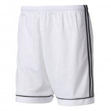 adidas Squad 17 Short bílá XL