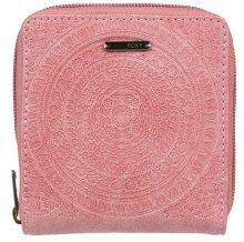 Roxy Peněženka Carry A Heart Brandied Apricot ERJAA03555-MJG0