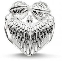 Thomas Sabo Stříbrný korálek Souznění K0183-001-12