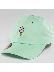 Čepice Icecream Daddy Shape zelená Standardní