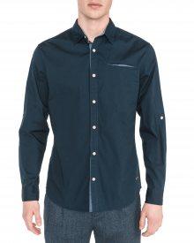 Nord Košile Jack & Jones | Modrá | Pánské | L