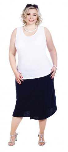 Zavinovací sukně 80 - 85 cm