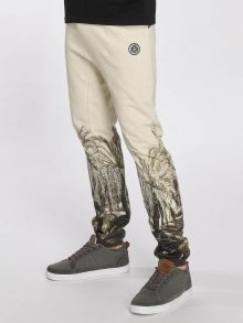 Sweat Pant Acora White L