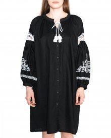 Šaty Replay | Černá | Dámské | M