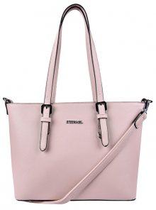 Lecharme Dámská kabelka 10008255 Pink
