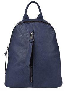 Lecharme Dámský batoh 10008718 Blue