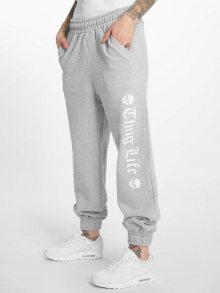 Sweat Pant Grea in grey M