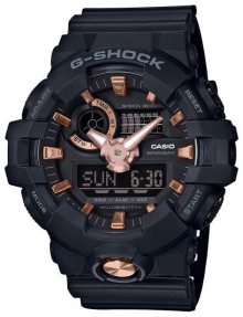 Casio The G/G-SHOCK GA 710B-1A4