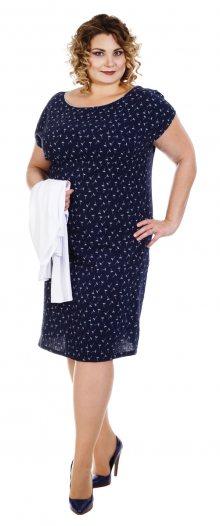 VIKY - šaty 100 - 105 cm