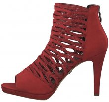 Tamaris Dámské sandále 1-1-28051-22-515 Lipstick 36
