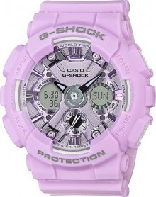 Casio G-Shock GMA S120DP-6A